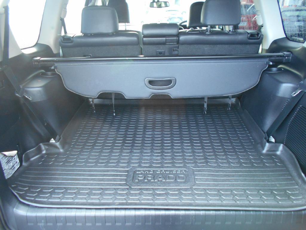 image-5, 2013 Toyota Landcruiser Prado VX 3.0TD 7 seat auto at Dunedin