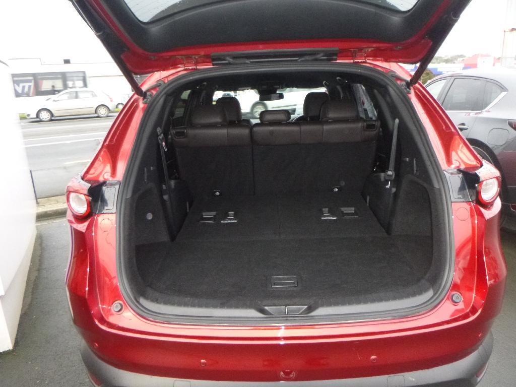 image-4, 2018 Mazda CX-8 LTD 2.2 diesel auto AWD at Dunedin