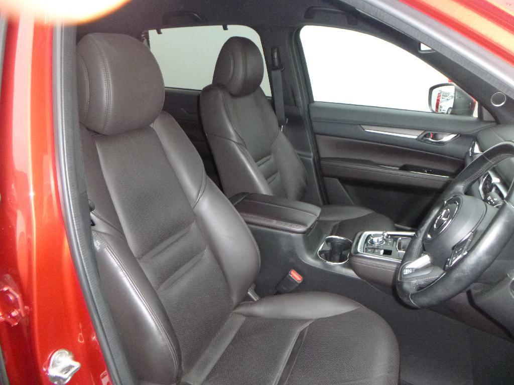 image-7, 2018 Mazda CX-8 LTD 2.2 diesel auto AWD at Dunedin