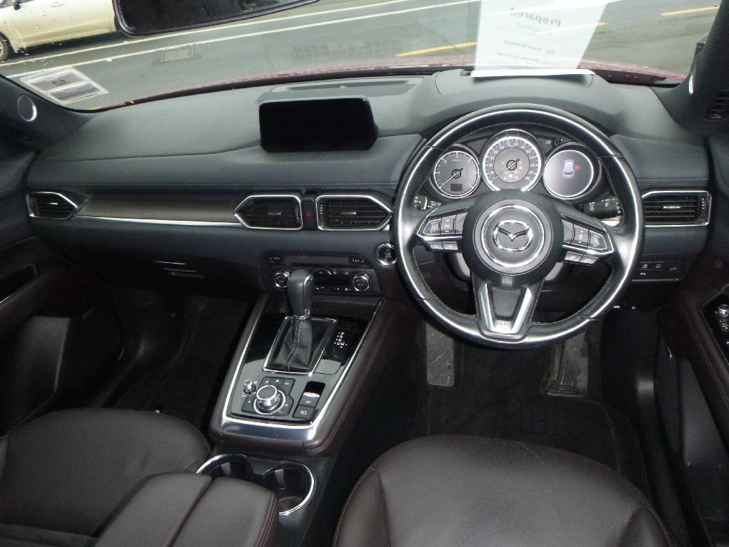 image-6, 2018 Mazda CX-8 LTD 2.2 diesel auto AWD at Dunedin