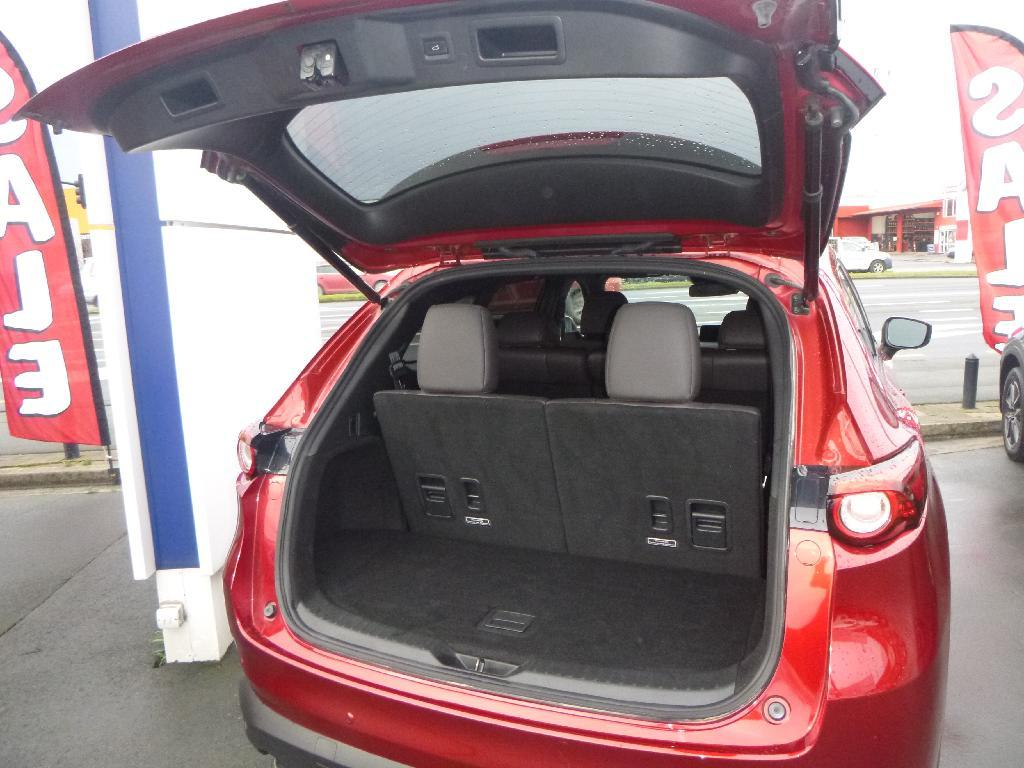 image-3, 2018 Mazda CX-8 LTD 2.2 diesel auto AWD at Dunedin