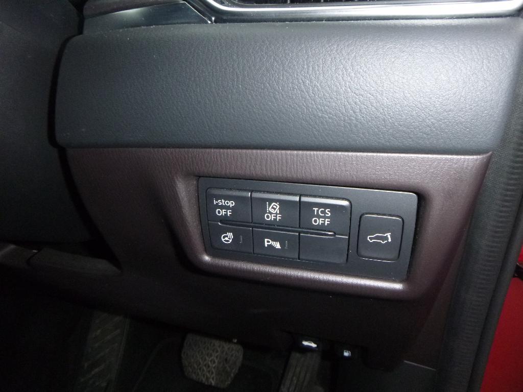 image-10, 2018 Mazda CX-8 LTD 2.2 diesel auto AWD at Dunedin