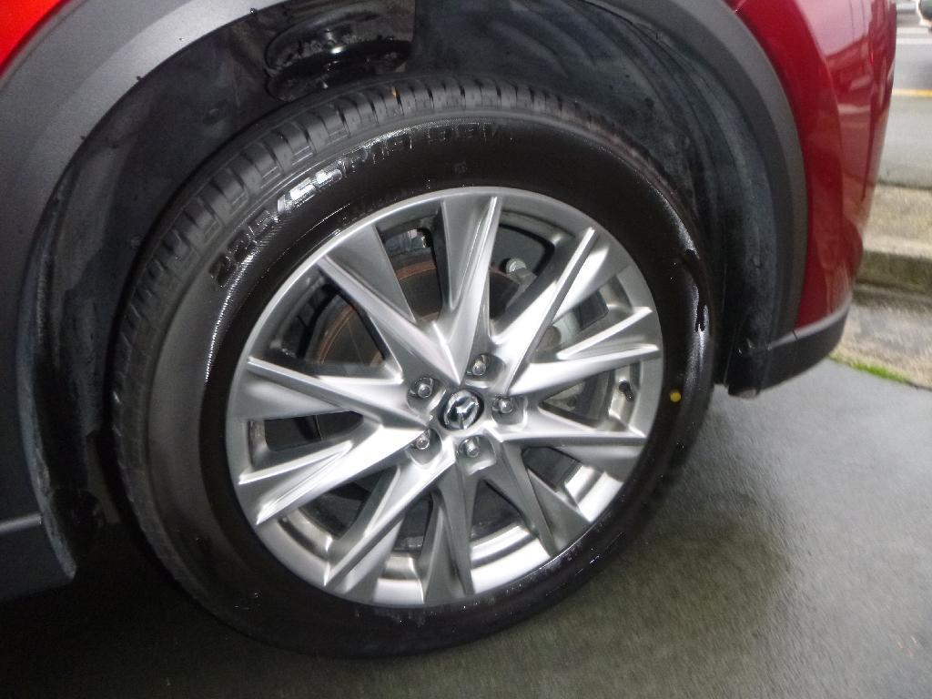 image-15, 2018 Mazda CX-8 LTD 2.2 diesel auto AWD at Dunedin