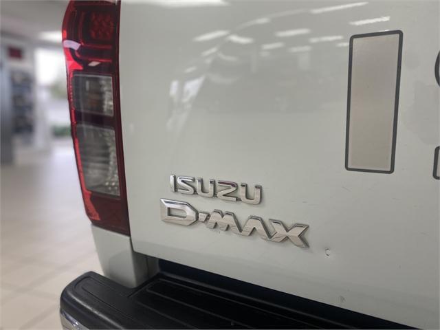 image-10, 2017 Isuzu D-Max LS DC 3.0D AUTO 2WD at Timaru