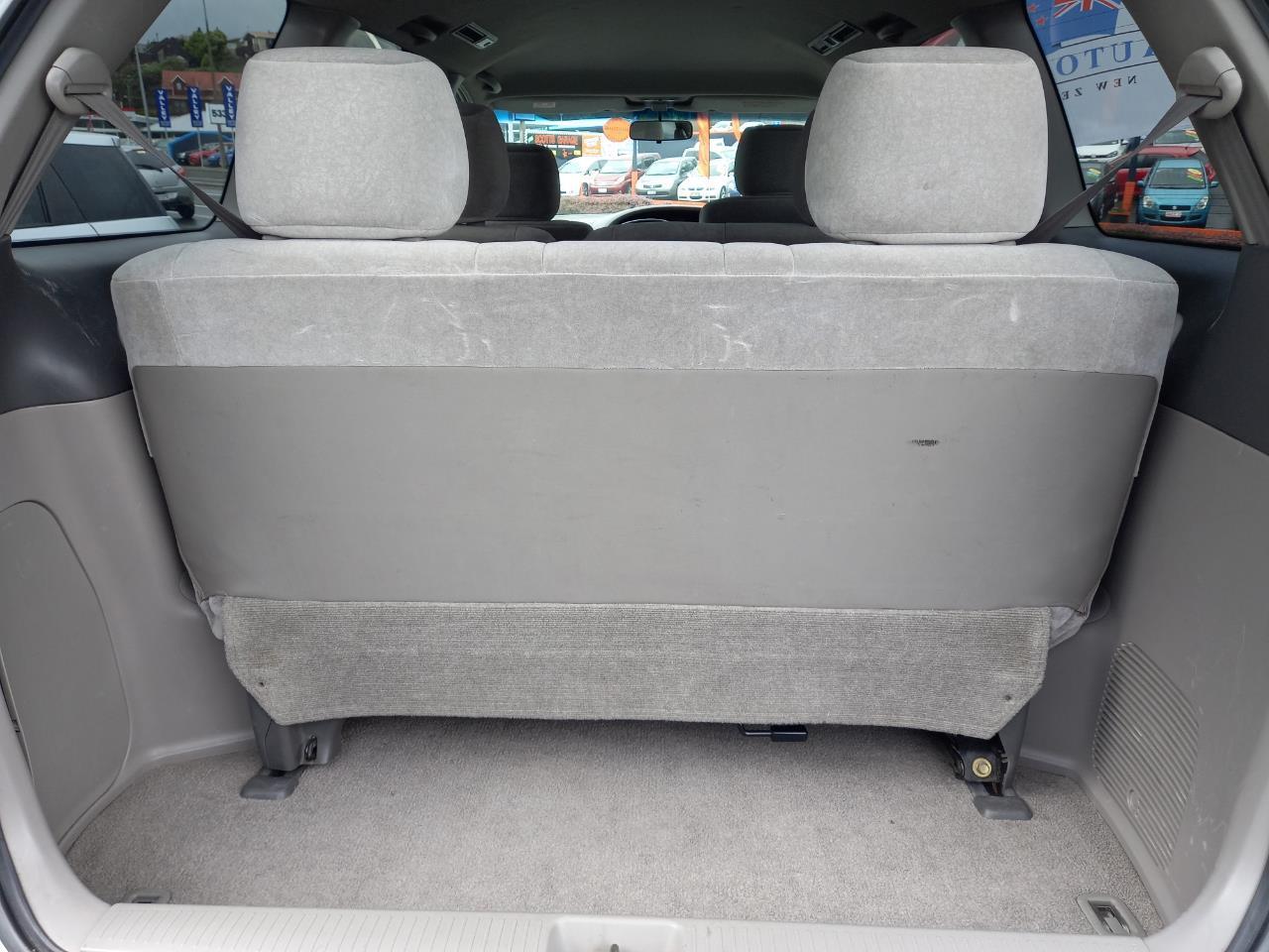 image-8, 2001 Toyota Estima 8 Seats No Deposit Finance at Dunedin
