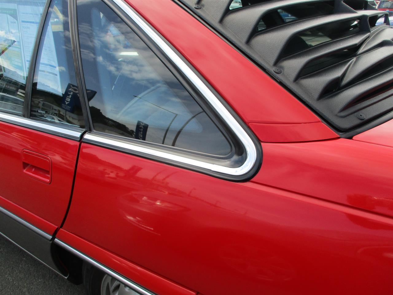 image-11, 1993 Holden Calais VP 3.8lt V6 at Dunedin