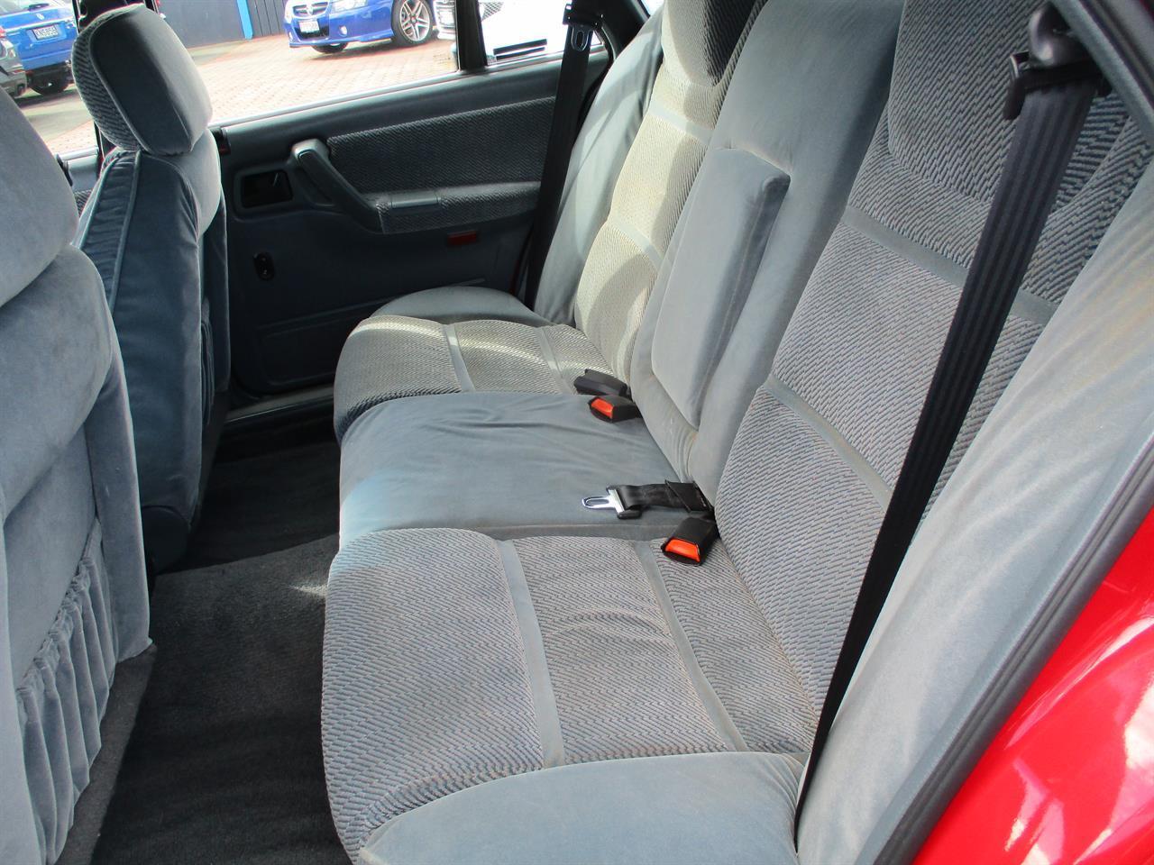 image-13, 1993 Holden Calais VP 3.8lt V6 at Dunedin