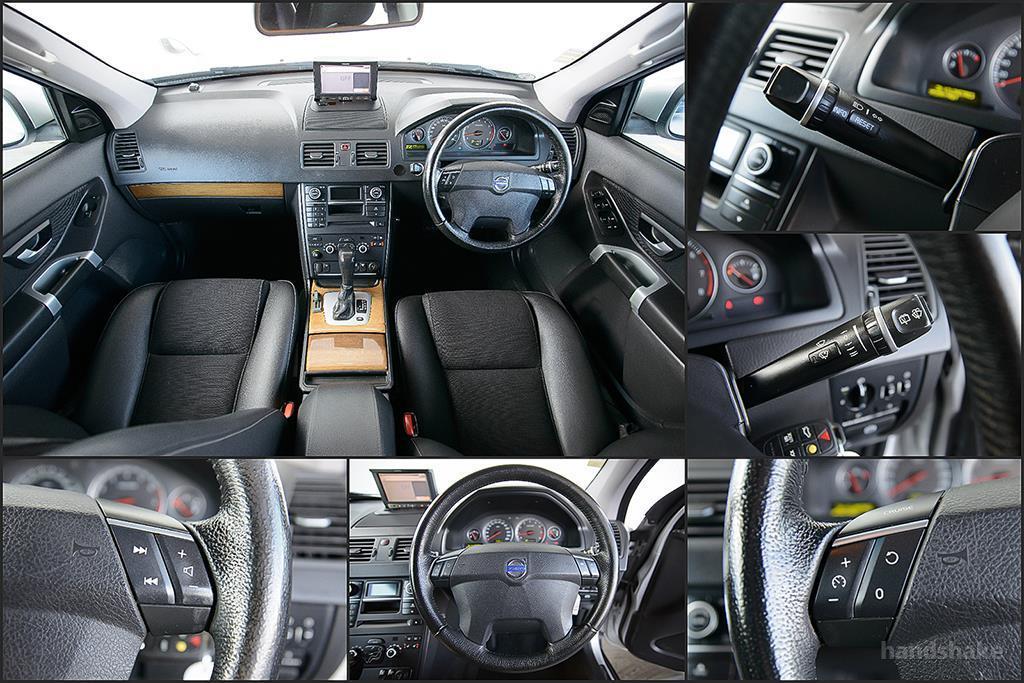 2007 Volvo XC90 4WD