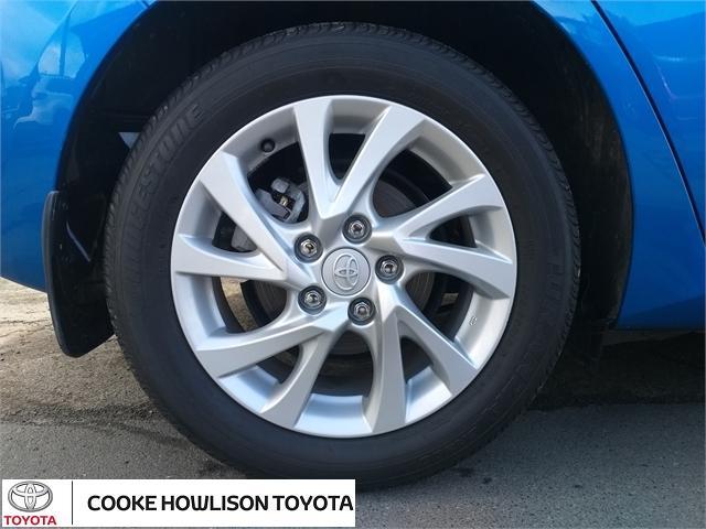 image-15, 2017 Toyota Corolla GLX HATCHBACK at Dunedin