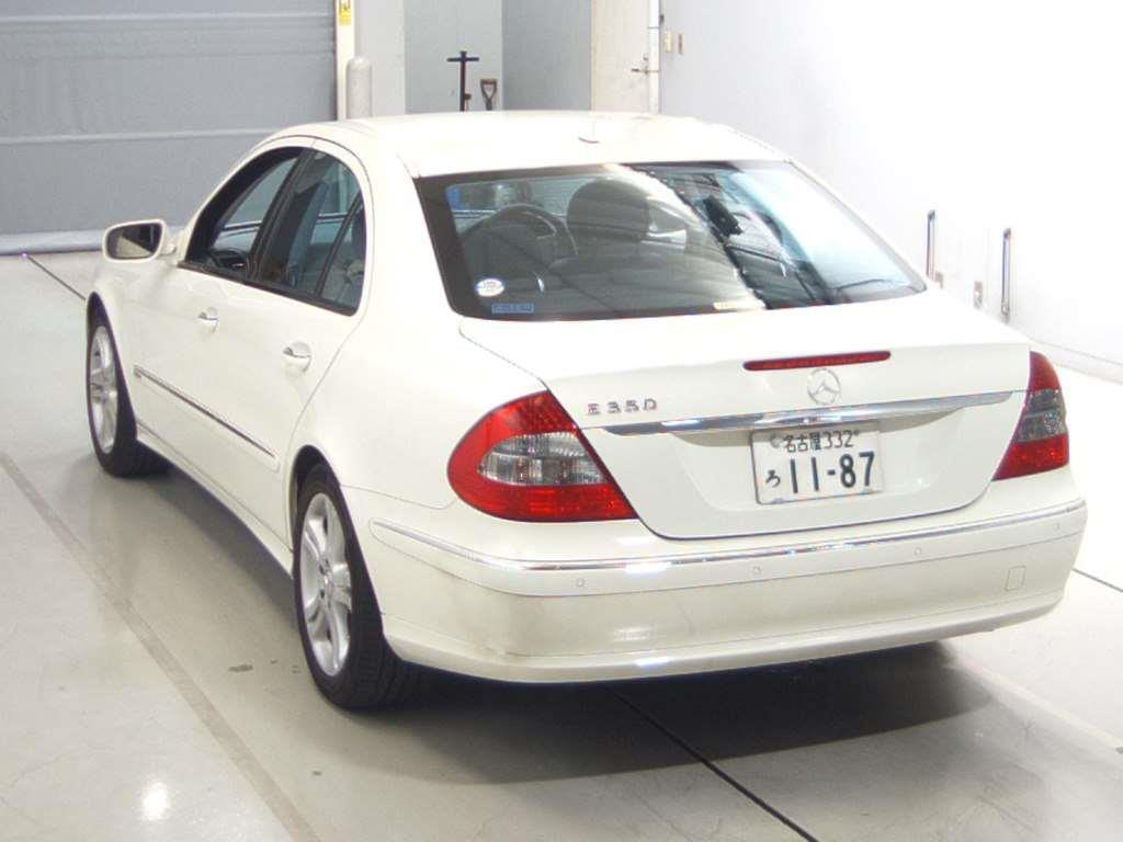 image-1, 2007 MercedesBenz E 350 Avant Garde 35,000kms at Christchurch