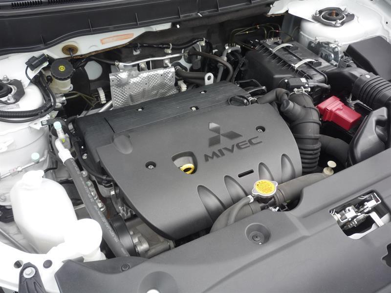 image-9, 2010 Mitsubishi RVR M at Dunedin