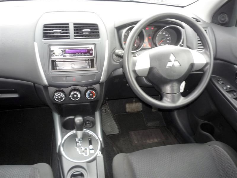 image-2, 2010 Mitsubishi RVR M at Dunedin