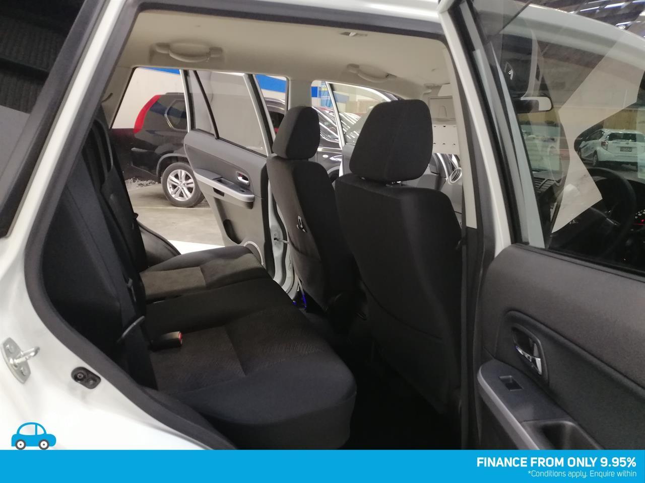 image-9, 2015 Suzuki ESCUDO 2.4 XG at Dunedin