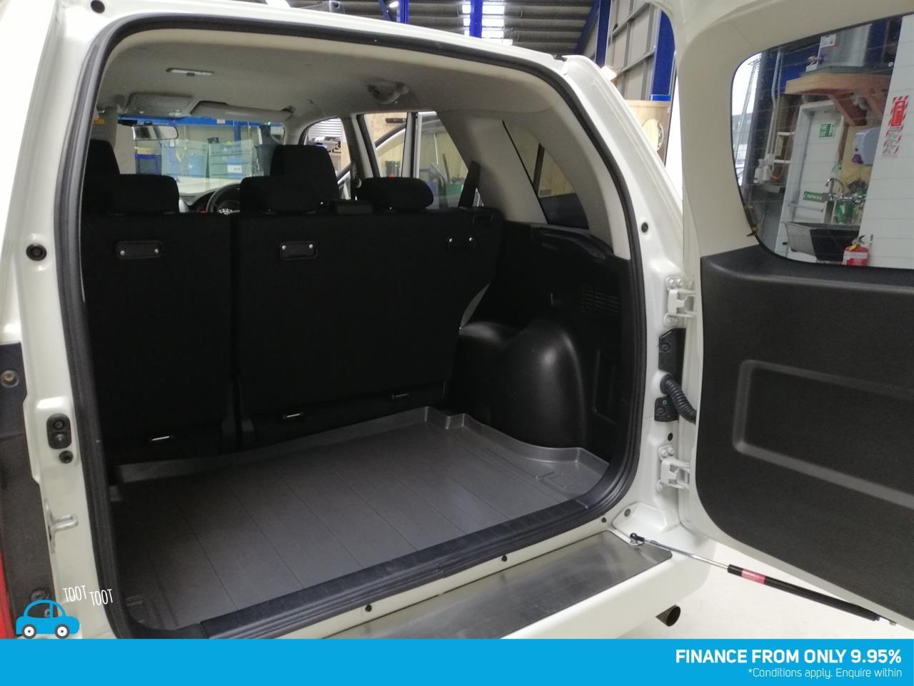 image-8, 2015 Suzuki ESCUDO 2.4 XG at Dunedin