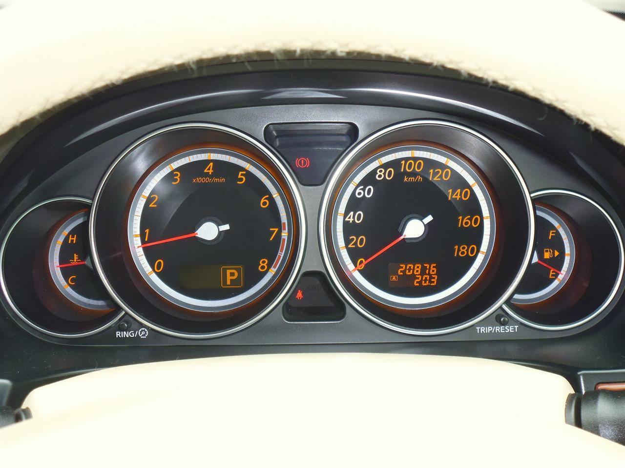 image-9, 2006 Nissan Fuga 350GT at Christchurch