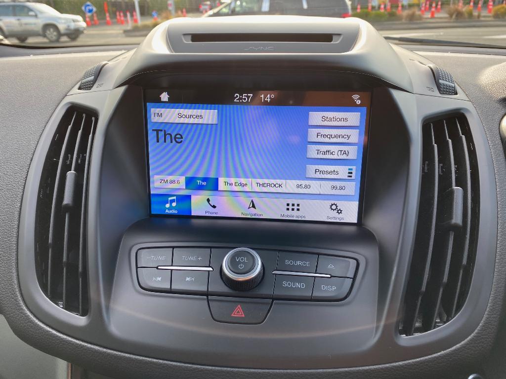 image-8, 2020 Ford ESCAPE E24 Escape Trend AWD-2019.75 at Dunedin