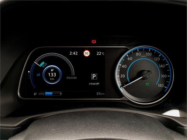image-6, 2021 Nissan LEAF Gen 3 40kWh at Christchurch
