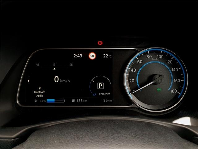 image-5, 2021 Nissan LEAF Gen 3 40kWh at Christchurch