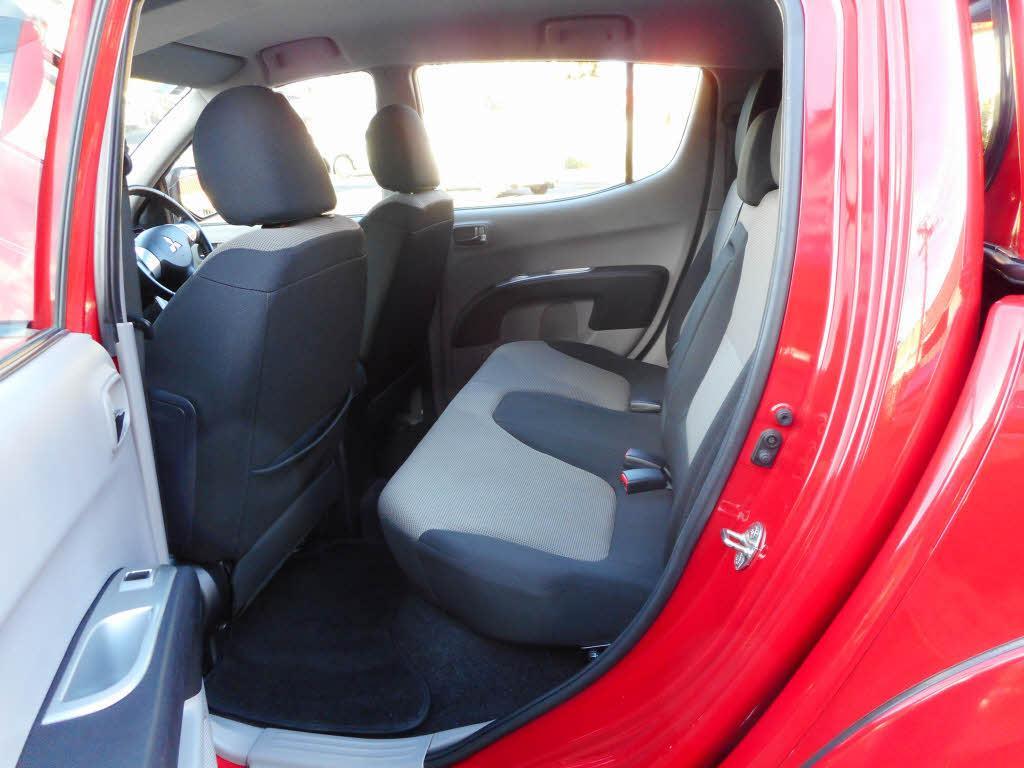 image-7, 2012 Mitsubishi Triton 4WD 2.5D D/cab GLX A D/CAB  at Dunedin