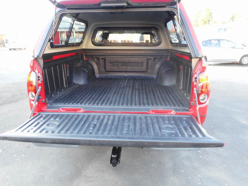 image-4, 2012 Mitsubishi Triton 4WD 2.5D D/cab GLX A D/CAB  at Dunedin