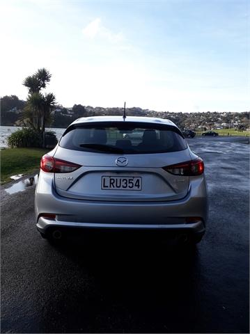 image-5, 2018 Mazda 3 GLX HATCH at Dunedin