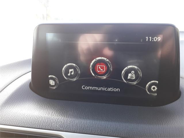 image-16, 2018 Mazda 3 GLX HATCH at Dunedin