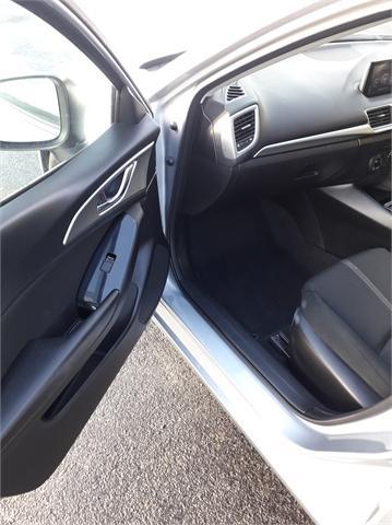 image-9, 2018 Mazda 3 GLX HATCH at Dunedin
