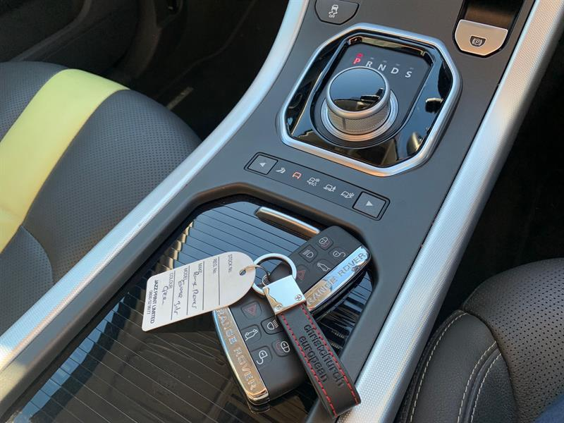 image-10, 2012 LandRover Range Rover Evoque 2.0 T SI4 Dynami at Christchurch