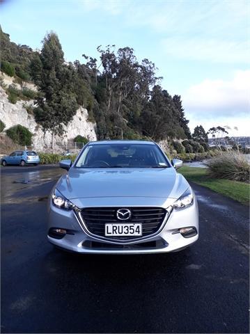 image-1, 2018 Mazda 3 GLX HATCH at Dunedin