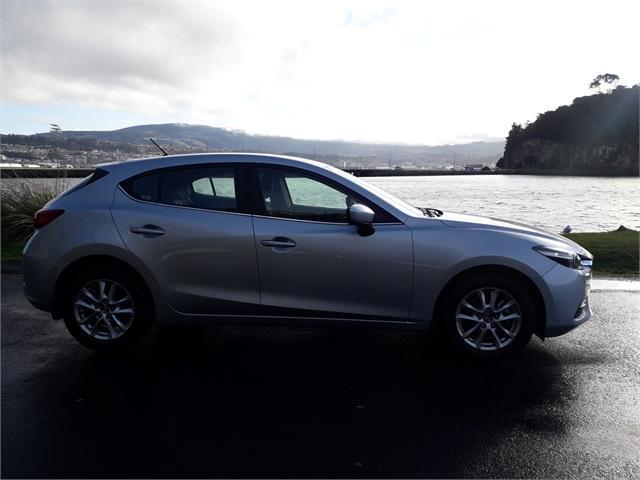 image-3, 2018 Mazda 3 GLX HATCH at Dunedin