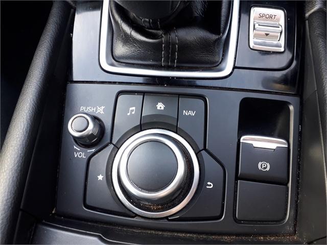 image-19, 2018 Mazda 3 GLX HATCH at Dunedin