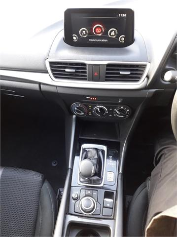 image-18, 2018 Mazda 3 GLX HATCH at Dunedin