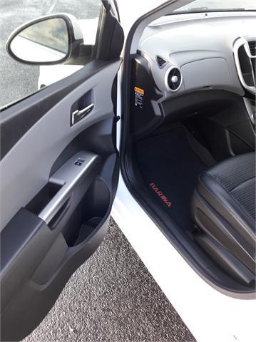 image-9, 2017 Holden Barina LT Hatch 1.6L Auto at Dunedin