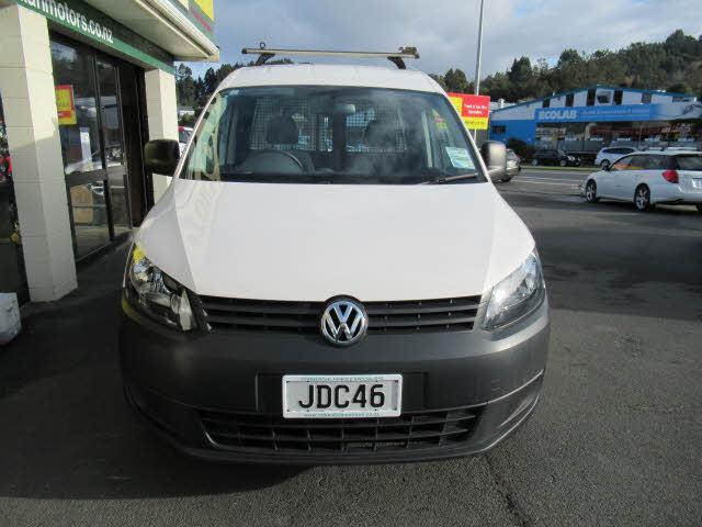 image-5, 2015 Volkswagen Caddy TDI at Dunedin