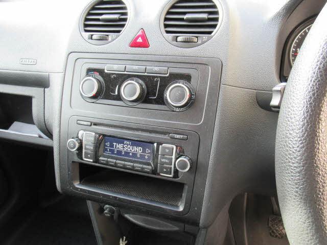 image-12, 2015 Volkswagen Caddy TDI at Dunedin