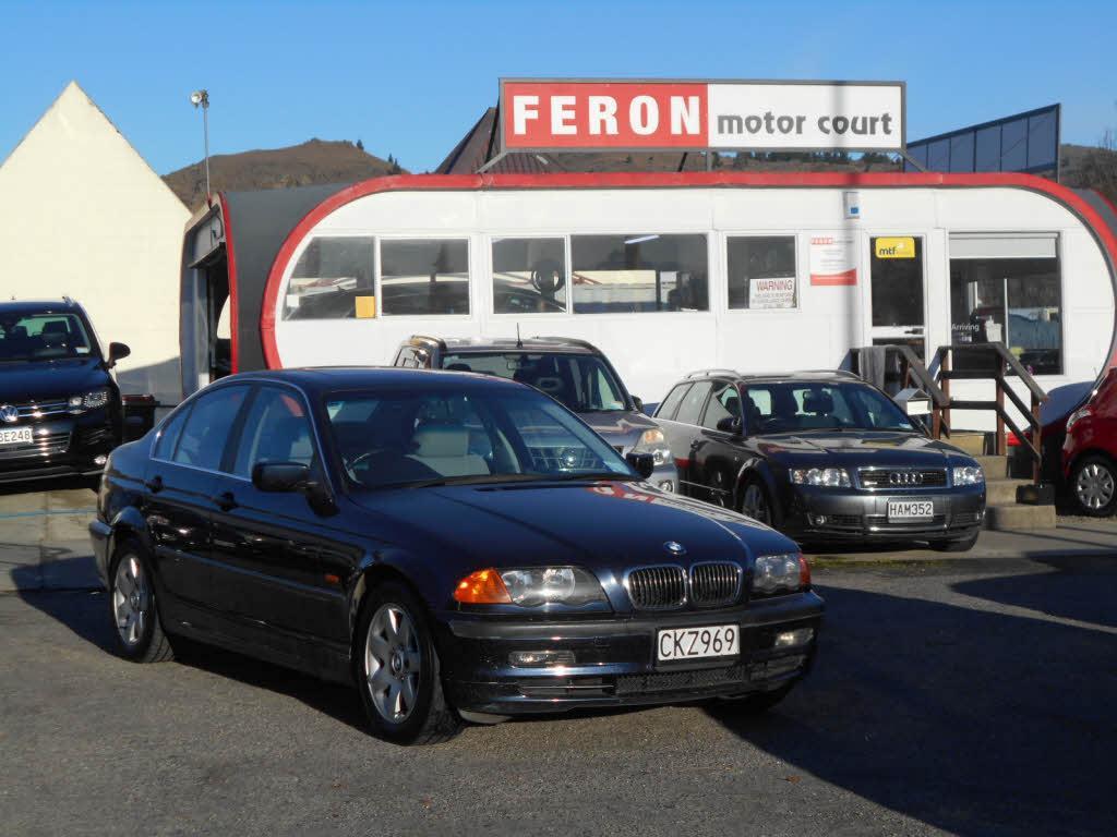 image-3, 1998 BMW 328i at Central Otago