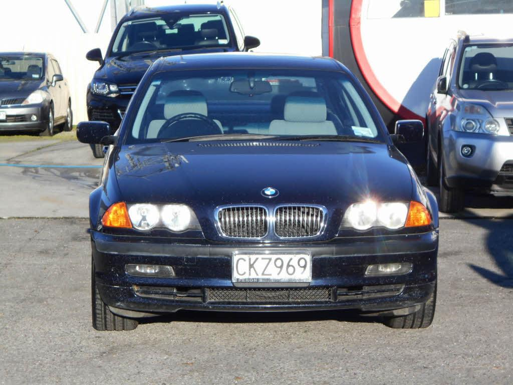 image-5, 1998 BMW 328i at Central Otago