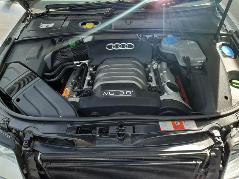 image-17, 2002 Audi A4 No Deposit Finance at Dunedin