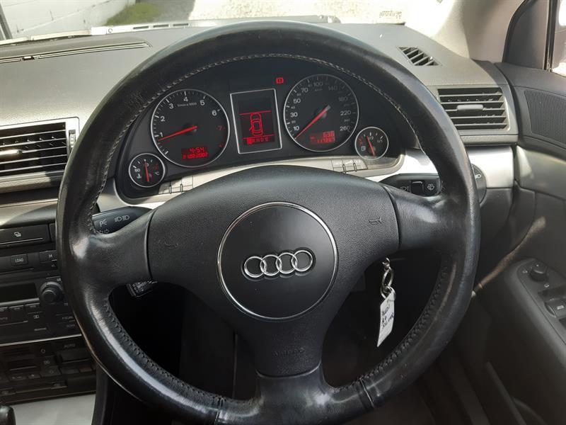 image-14, 2002 Audi A4 No Deposit Finance at Dunedin