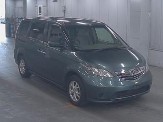 image-0, 2006 Honda ELYSION VG at Greymouth