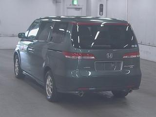image-1, 2006 Honda ELYSION VG at Greymouth