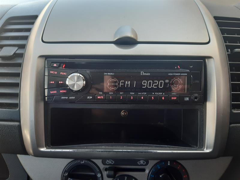 image-13, 2007 Nissan Note NZ Audio No Deposit Finance at Dunedin