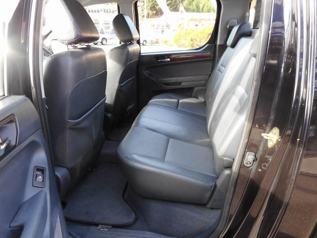 image-4, 2015 Foton Tunland Luxury 2.8D/4WD/5MT 4WD LUXURY at Dunedin