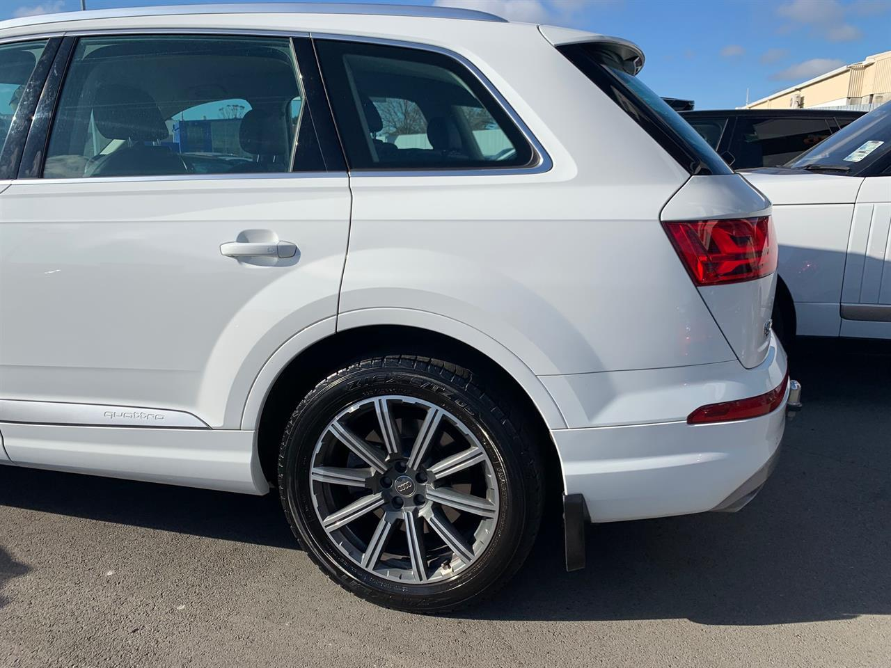 image-4, 2016 Audi Q7 3.0 TDI 200KW 8 Speed New Shape at Christchurch