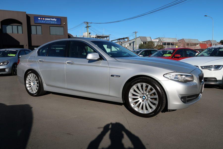 image-0, 2010 BMW 535i at Christchurch