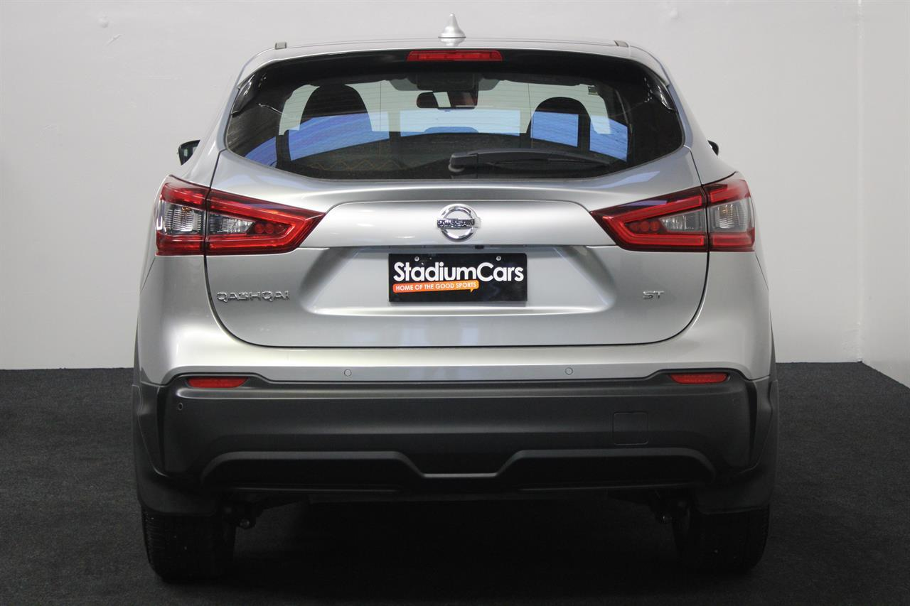 image-4, 2019 Nissan Qashqai ST 2.0 at Christchurch