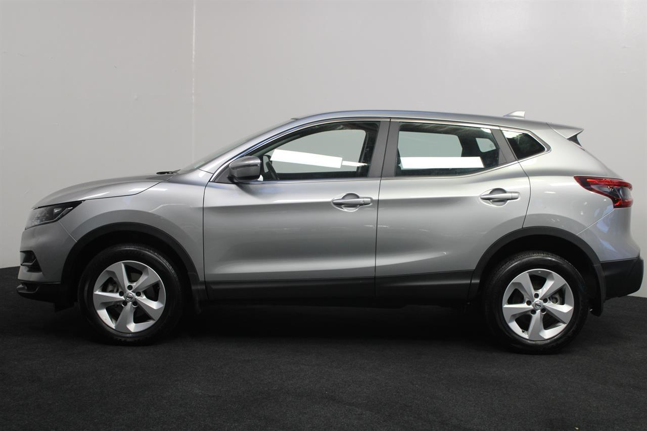image-6, 2019 Nissan Qashqai ST 2.0 at Christchurch