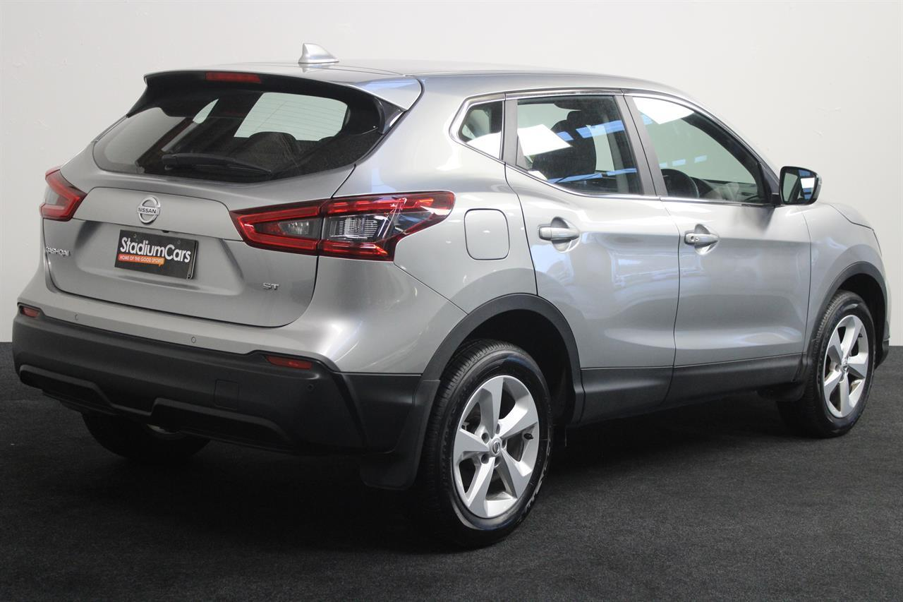 image-3, 2019 Nissan Qashqai ST 2.0 at Christchurch
