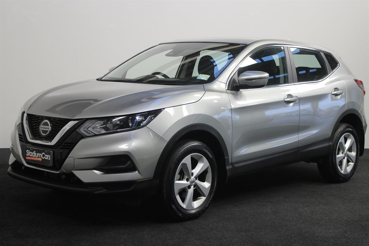 image-7, 2019 Nissan Qashqai ST 2.0 at Christchurch