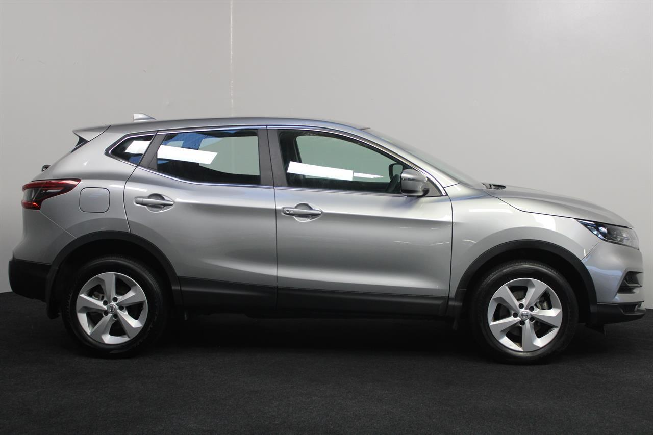 image-1, 2019 Nissan Qashqai ST 2.0 at Christchurch